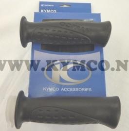 Handvatten Kymco zwart origineel