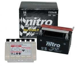 Accu YTX7A-BS Nitro
