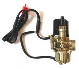 Carburateur 12mm 2 bouts bevestiging  Dmp