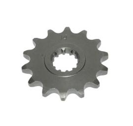 Yamaha voortandwiel am6 14t 420