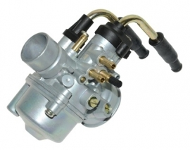 Carburateur 17,5 mm handchoke Dmp