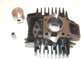 Tomos A3 / A35 cilinder 38mm gietijzer Dmp