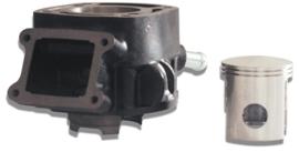 Cilinderkit MBX / MTX-R 53 mm Malossi  313738