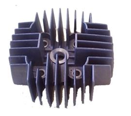Cilinderkop 45 mm oud model Dmp