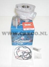 Cilinder 50cc Piaggio LC n.t. Power 1 alu nikacil