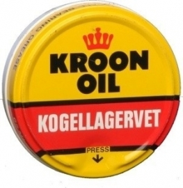 Kogellagervet Kroon oil