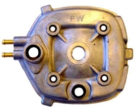Cilinderkop Minarelli horizontaal 40 mm lc Dmp