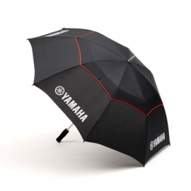 Yamaha paraplu zwart
