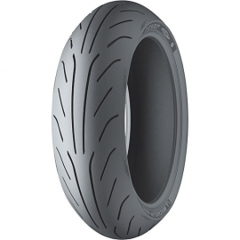 Michelin Power pure 130/70-12 achter