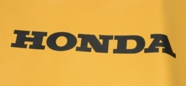 Buddydek MTX-sh geel