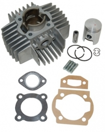 Cilinderkit 38mm aluminium / nikasil Airsal