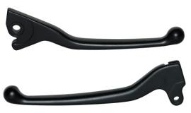 Vespa LX / S remgreepset zwart Dmp