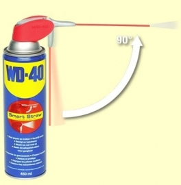 WD40 multispray 450 ml