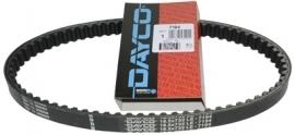 Dayco 7194 V- snaar Vespa Primavera, LX 2t, Lx 4t, S 2t, S 4t e.d.