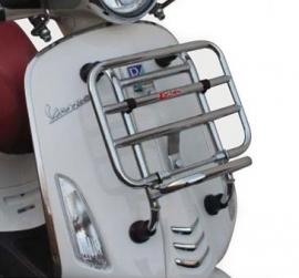 Vespa Primavera / Sprint voor klapdrager chroom Faco