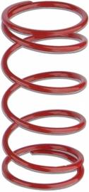 Drukveer rood Malossi 297046.R0 Minarelli horizontaal / vertikaal. Extra versterkt.