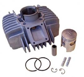 Tomos A3 / A35 cilinder 38mm alu / nikasil Airsal
