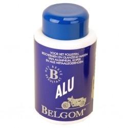 Belgom aluminium poets