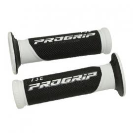 Handvatten Pro Grip 732 zwart/wit