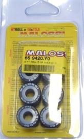 Variorol set Malossi 19x15,5  4,0 gram