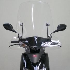 Kymco Vp windscherm hoog origineel