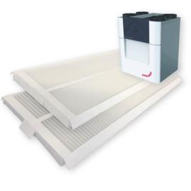 5 sets WTW filters voor Zehnder Comfo Air Q - DOOSVOORDEEL