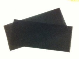 2 filtersets voor JE Stork WTW-11