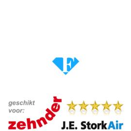 10 sets FijnFilters voor Zehnder JE StorkAir WHR 90/91