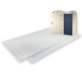 10 sets WTW filters voor Brink Renovent HR 250/325 M/L [met bypass] - DOOSVOORDEEL