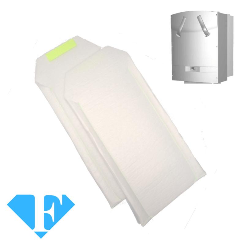 1 set FIJN-Filters voor Agpo Ferroli HR OptiFor 350