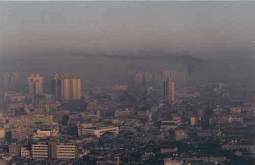 Smog | FijnFilters | Filterman
