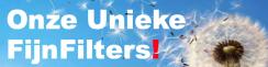 Onze Unieke FijnFilters | Filterman