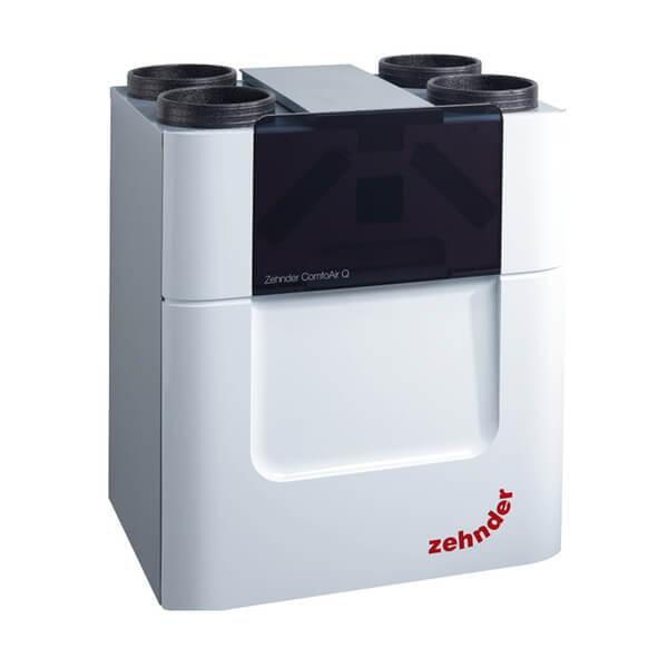 Zehnder ComfoAir Q Filters van Filterman