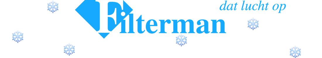 WTW Filters van Filterman   dat lucht op