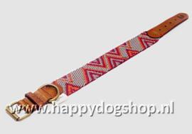 Buddys Dogwear Halsband Peruvian Pikes Maat S