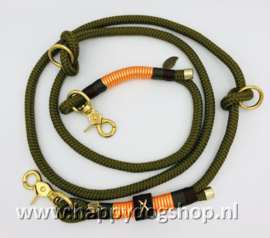 Olive Mood Set Maat S