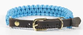 Molly & Stitch halsband Caribbean Maat S