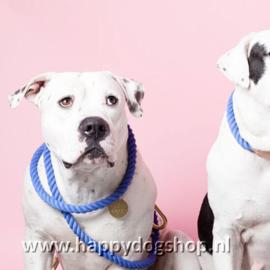 Found My Animal Hondenlijn Periwinkle Blauw