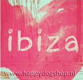 Prunkhund Hondenlijn Ibiza Mint