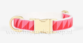See Scout Sleep Halsband Nice Grill – Ruby x Hot Pink