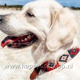 Buddys Dogwear Halsband Peruvian Indian