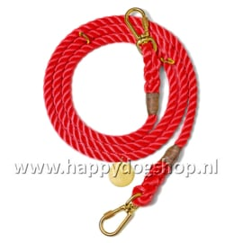 Found My Animal Hondenlijn Red Rope