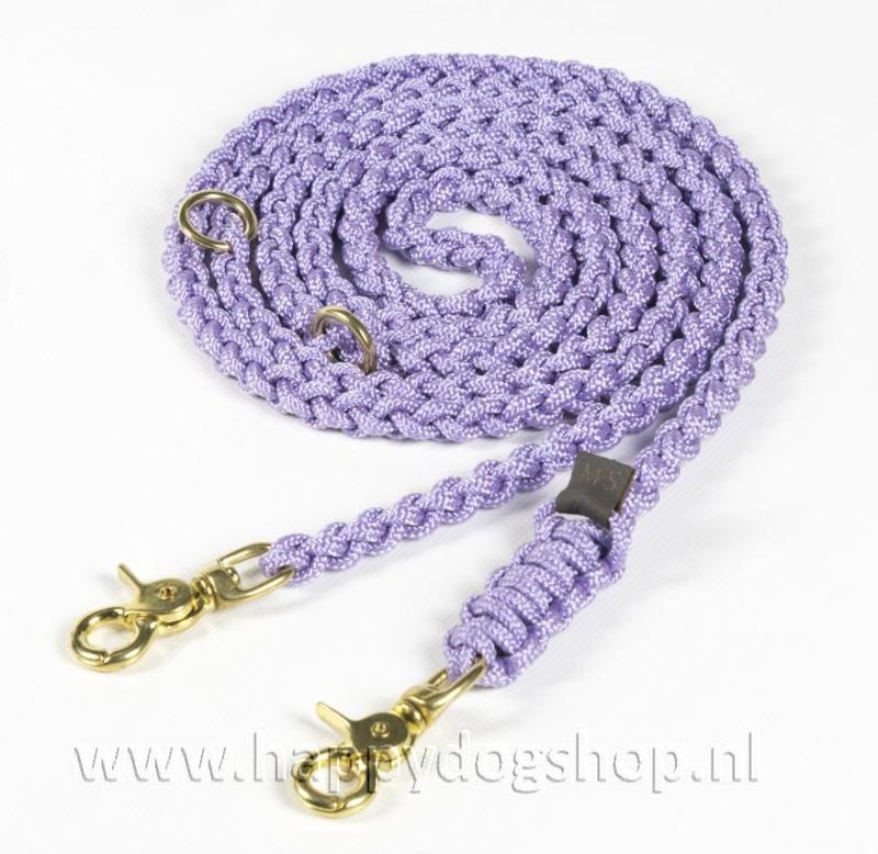 Molly & Stitch Hondenlijn Lavender