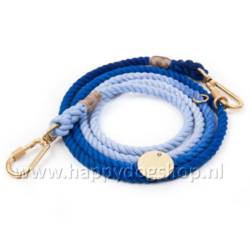 Found My Animal Hondenlijn Latty Blue Ombre
