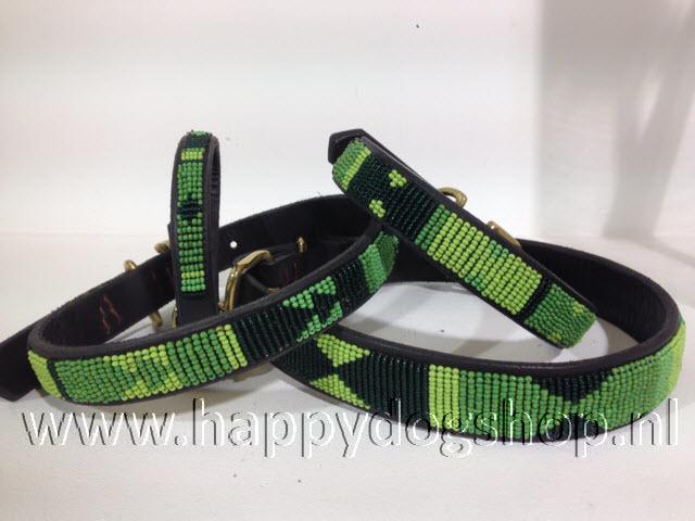 Nata'Chien Green Maat S