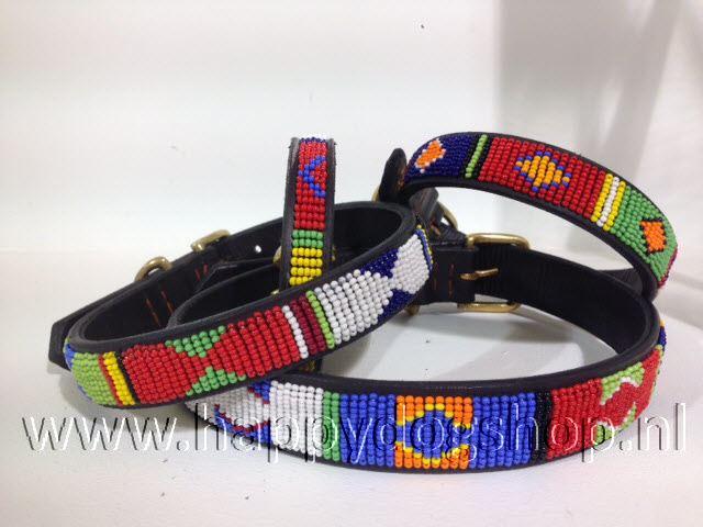 Nata'Chien Halsband Kenzo