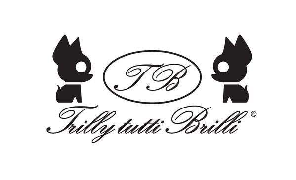 Trilly Tutti Brilli Hondentuigen | Happy Dog Shop