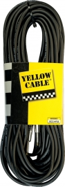 Yellow Cable - Jack/jack 20m