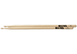 Nova by Vic Firth > houten tip - 7A