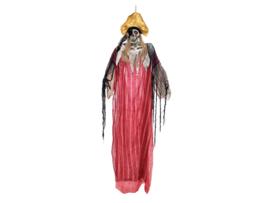 EUROPALMS Halloween Hangende Piraat, 170cm
